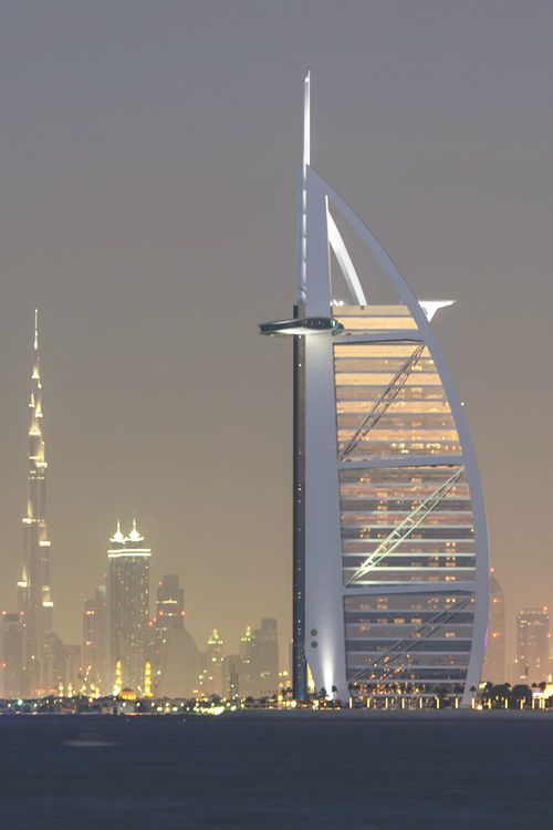25 B Sta Burj Al Arab Id Erna P Pinterest Dubai Hotel