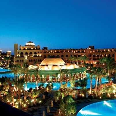 Makadi Palace ✫♥✫ Hurghada