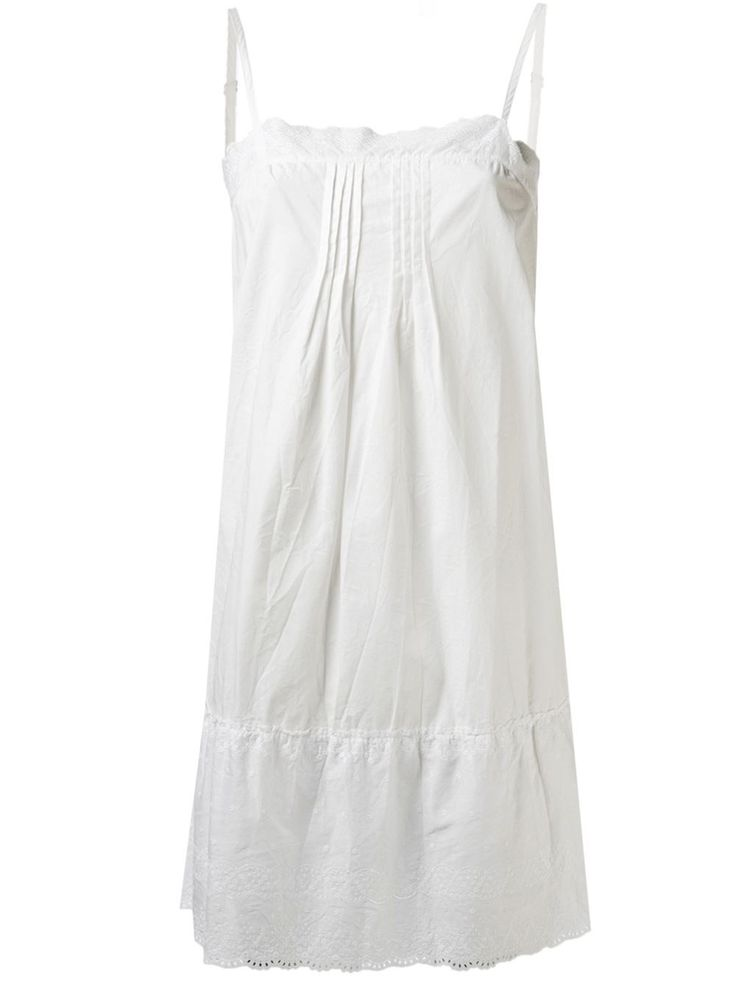 Dosa 'meghan' Chemise Dress - A'maree's - Farfetch.com