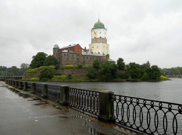 Выборг |Vyborg, Russia