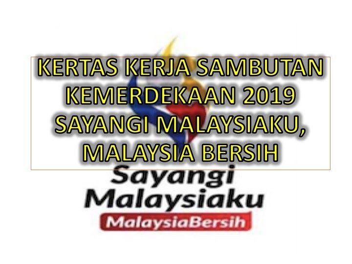 Mewarna Hari Kemerdekaan 2019 Di 2020 Gambar Hari Kemerdekaan