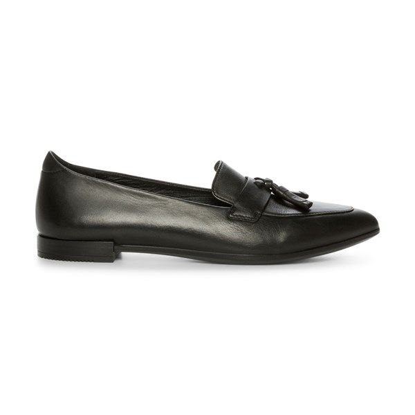 f38094737fe Ecco Shape - Svarta 310446 feetfirst.se | Mules/Loafers | Loafer mules,  Shoes och Loafers