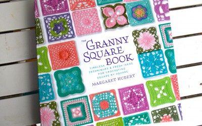Gelesen: The Granny Square Book