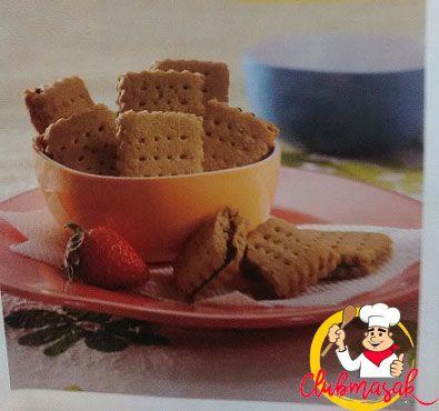 Resep Biskuit Havermut Susu Cokelat, Resep Masakan Sehari-Hari Dirumah, Club Masak
