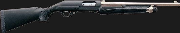 Benelli Nova h2o home defense shotgun