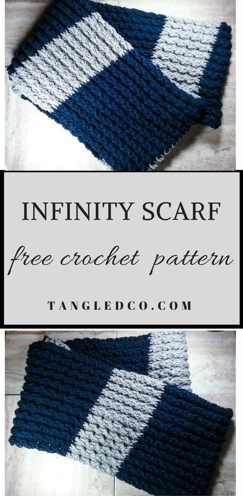 Mejores 17 imágenes de scarves en Pinterest   Capuchas de ganchillo ...