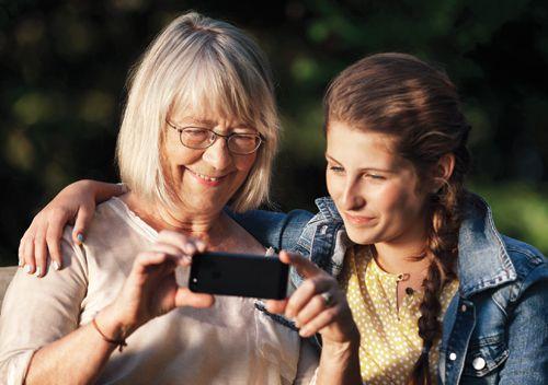 Технологический прорыв в использовании беспроводной связи – MFi (made for iPhone) слуховые аппараты