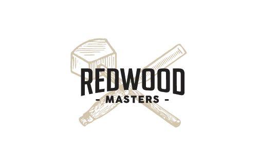"""Popatrz na ten projekt w @Behance: """"REDWOOD MASTERS - LANDING"""" https://www.behance.net/gallery/33249509/REDWOOD-MASTERS-LANDING"""