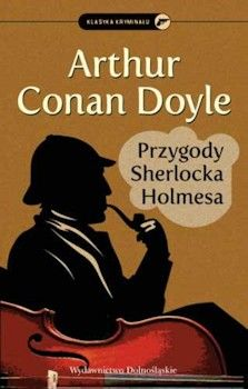 A.C.Doyle - Przygody Sherlocka Holmesa