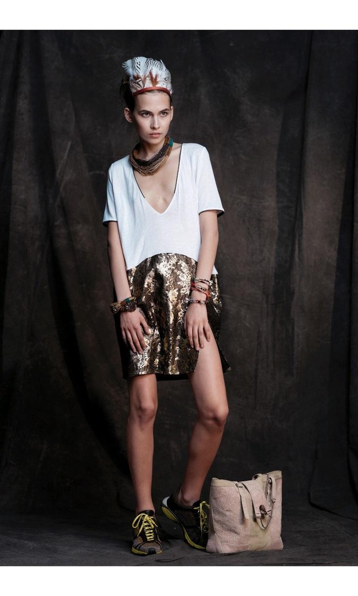 HEIMSTONE - EGON DRESS  www.heimstone.com