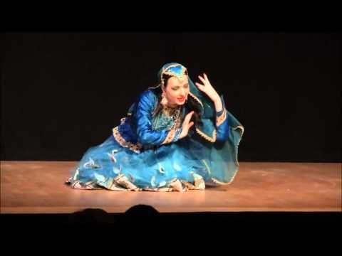 Mash Mash Allah- Persian Classical (Qajar) dance by Apsara رقص ایرانی قاجاری - YouTube