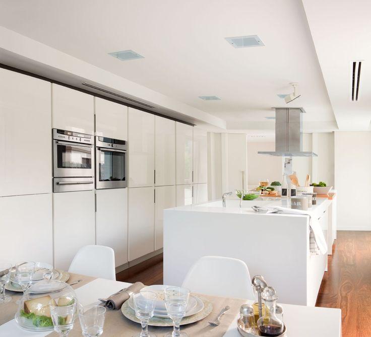 40 best Ideen rund ums Haus images on Pinterest Kitchen ideas - besteckeinsatz für nolte küchen