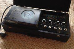 Binson Echorec, disk echo. (SOLD). Sound was really awesome, was part of my private collection. Now sold.