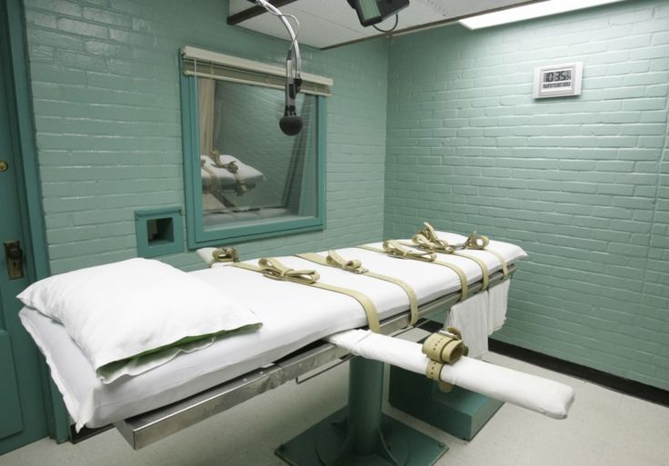 Most Americans support the death penalty. They also agree that an innocent person might get put to death. - The Washington Post