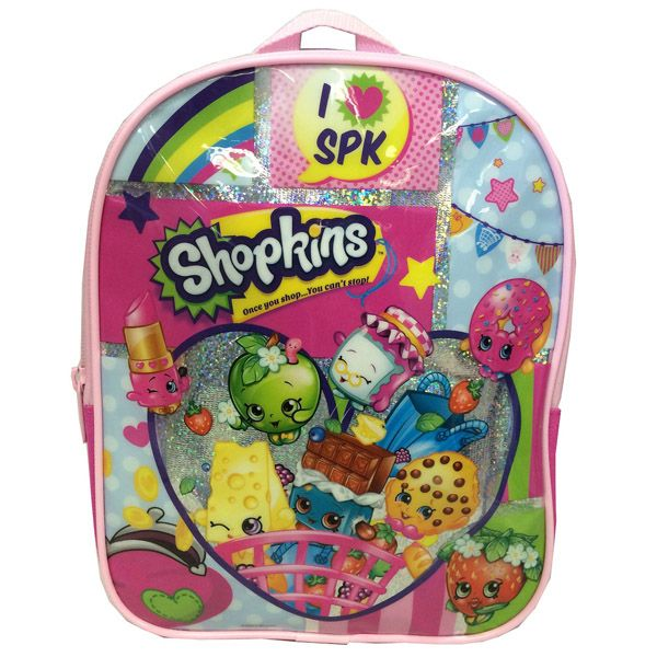 It's almost back to school time! Check out our selection of #Shopkins BTS items!