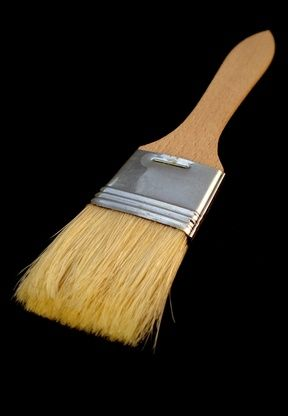 Vinegar Remove Dry Latex Paint