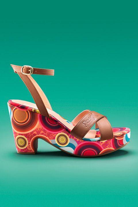 Catálogo de Zapatos de Mujer Desigual. Tienda Oficial Desigual