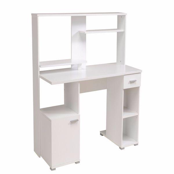 Stort utvalg av Franske barnerom og skrivebord. Løsningene leveres fra den franske produsenten Parisot.