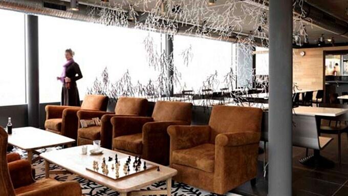 #CasaCamper #Berlin, Berlin   #LuxuryHotel #TravelerVIP.com