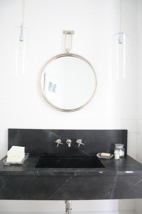 Do It Yourself Home Design: 25+ Best Ideas About Black Marble On Pinterest