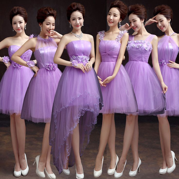 Cheap Bridesmaid Dresses on Sale at Bargain Price, Buy Quality dress party dress, dress pumps, dress shipping from China dress party dress Suppliers at Aliexpress.com:1,Built-in Bra:Yes 2,Sleeve Length:Sleeveless 3,Silhouette:A-Line 4,style:braces type 5,Sleeve Style:Off the Shoulder