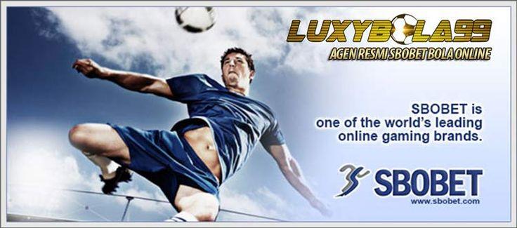 Luxybola99 merupakan agen sbobet online yang menyediakan berbagai banyak macam seperti sbobet bola online,sbobet casino online dengan min deposit 25rb.