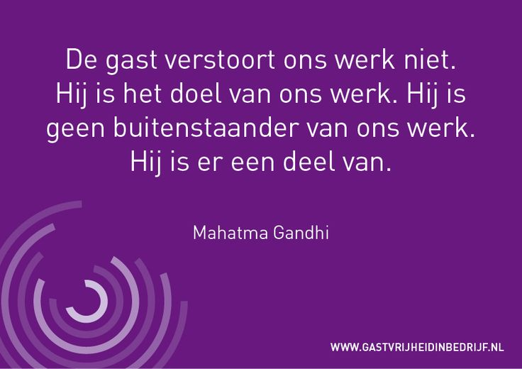 89 best quotes gastvrijheid in bedrijf images on pinterest