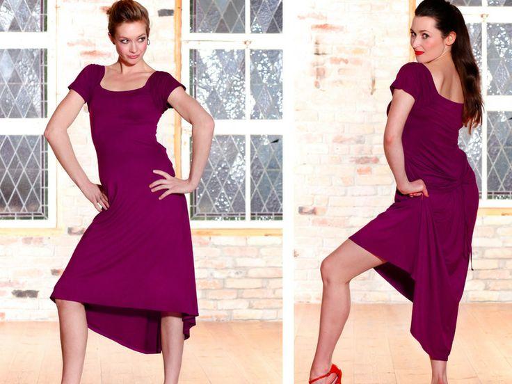 Kleid Lyon - Gr. S,  Tangokleid, Tango, Salsa von Mava Lou auf DaWanda.com