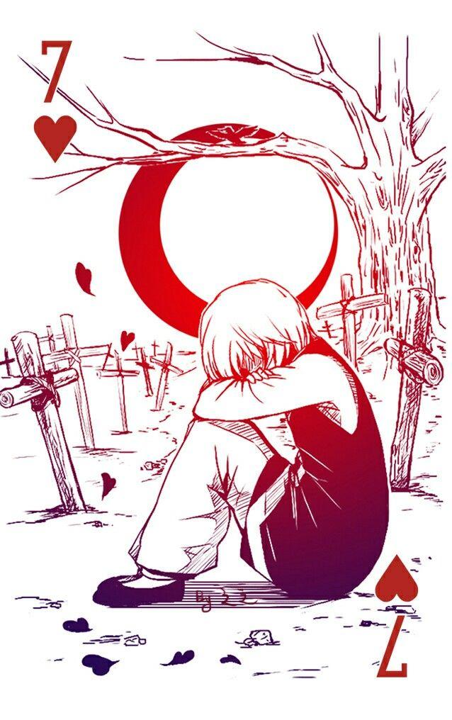 • Kurapika ;-;   Hunter x Hunter