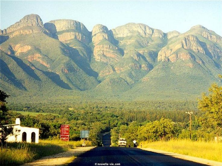 Messina, Limpopo South Africa