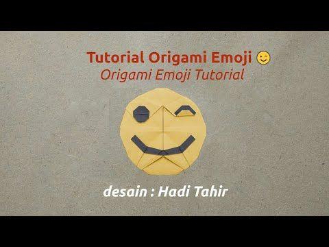 Unduh 950 Gambar Emoticon Kertas Origami Paling Bagus
