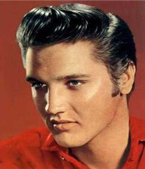 Men Hair Tonic 1950s: 25+ Best Ideas About 1950s Mens Hairstyles On Pinterest