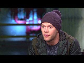 22 Jump Street: Jimmy Tatro Interview --  -- http://www.movieweb.com/movie/22-jump-street/jimmy-tatro-interview