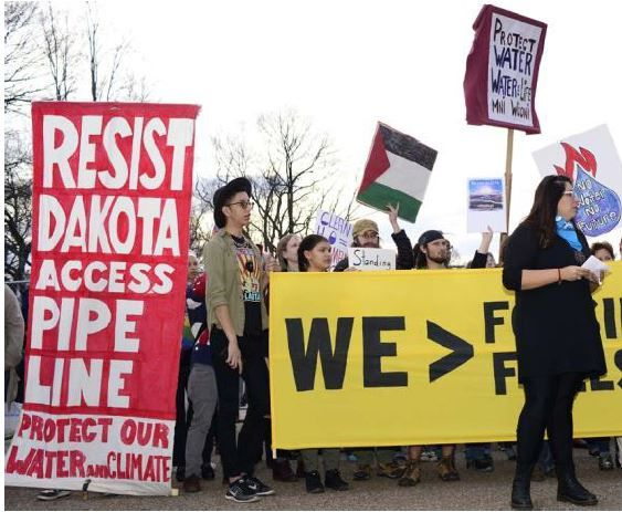 Big Oil, Standing Rock Sioux, and how to actually help American Indians  By Martin Morse Wooster  Senior Fellow, Capital Research Center    (originally posted at Philanthropy Daily)    In 2011 I was in a coffee shop across the street from the main Occupy encampment in Washington. I was trying to read a book I was reviewing, but ended up overhearing a very loud conversation where one of the organizers was talking about his plans. The organizer had lots of acronyms that made sense to him but…