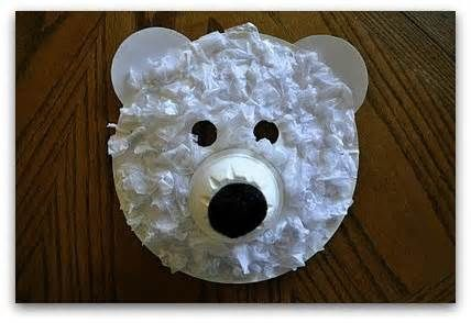 Plus de 20 idées de craft avec des assiettes en papier
