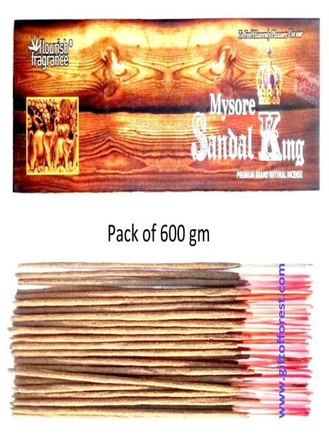 Mysore Sandal King Incense Stick
