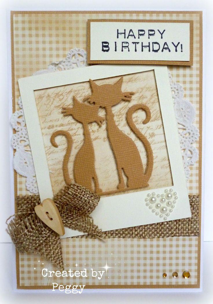 Mollemieke: Happy Birthday ...