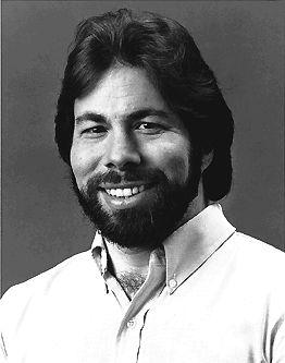 Steve woz Wozniak – Apple – iwoz