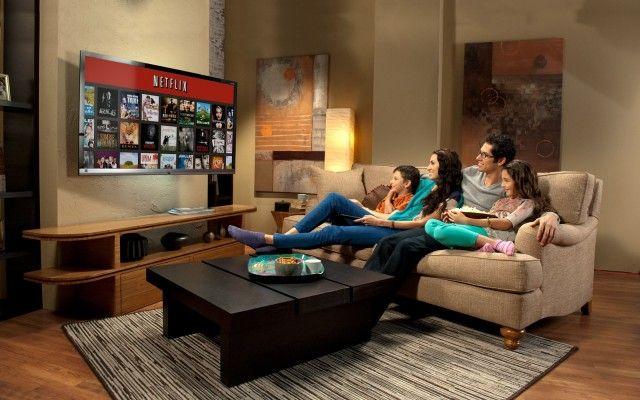 Netflix comienza a bloquear catálogos de otros países.
