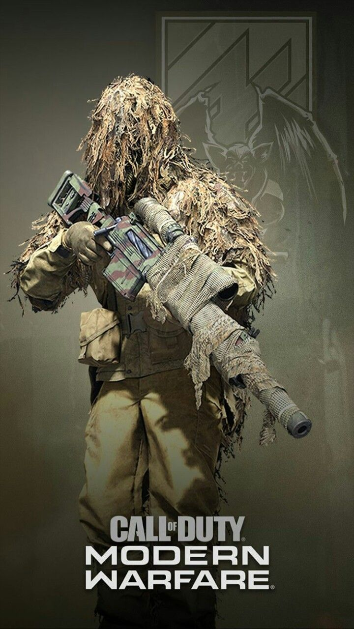 Modern Warfare Call Of Duty Wallpaper Mobile In 2020 Modern