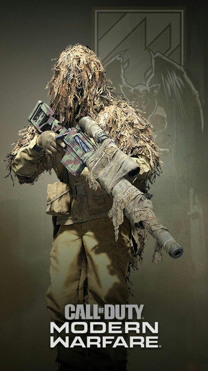 Modern Warfare Call Of Duty Wallpaper Mobile In 2020 Modern