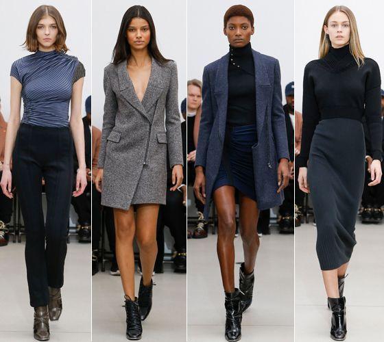La moda parisina según Atlein | Blocdemoda.com