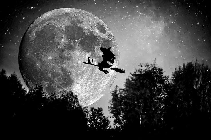 ¿Las brujas existen? #Entretenimiento