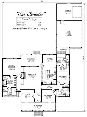 Mud Room House Plans