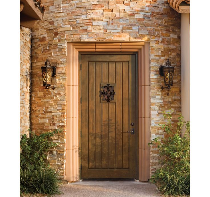 Aurora Custom Fiberglass Jeld Wen Doors Windows Entry Door Pinterest Window Exterior