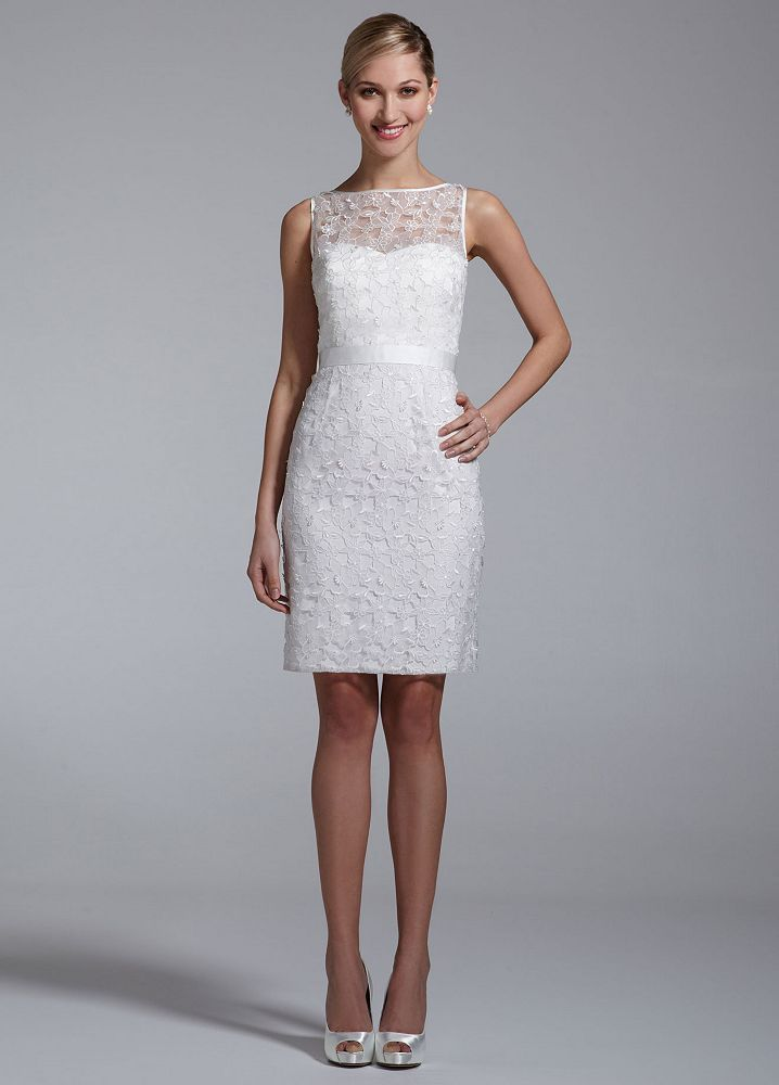 Wedding Dress For 2nd Time Bride Ideas