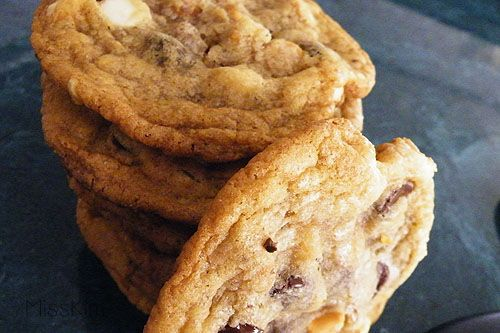 Desperation Cookies Recipe Makes approx 10 dozen