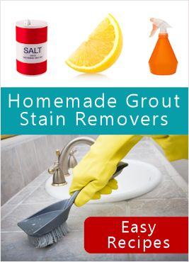 For Tiles Too: 1/2 cup of baking soda; 1/3 cup of ammonia; 1/4 cup of white vinegar; 7 cups of water. Combine all the ingredients in a labeled spray bottle and shake well to mix. Spray on then wipe off with a damp sponge. Do not use with bleach. From this page of recipes for Shower Spray.