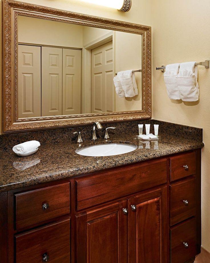 Bathroom  White Wall Ceramic Tiles Brown Wooden Wood Floor Plans Mirror  Drawer Stainless Steel Sink. 25 best Bathroom Vanities images on Pinterest
