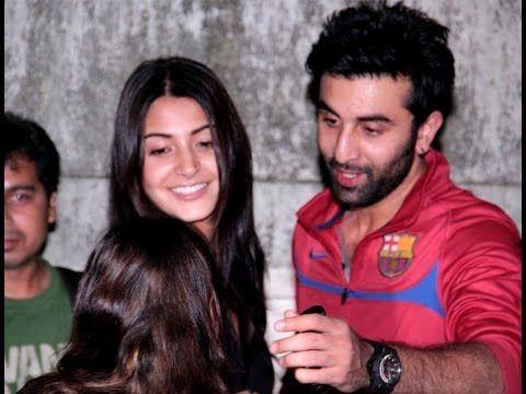 Ranbir Kapoor Made Anushka Sharma Cry